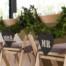Ejemplo de uso de silla plegable Madrid
