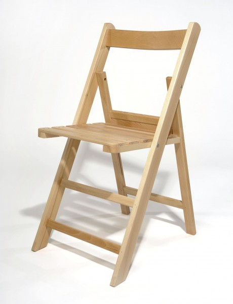 Toledo chair linseed