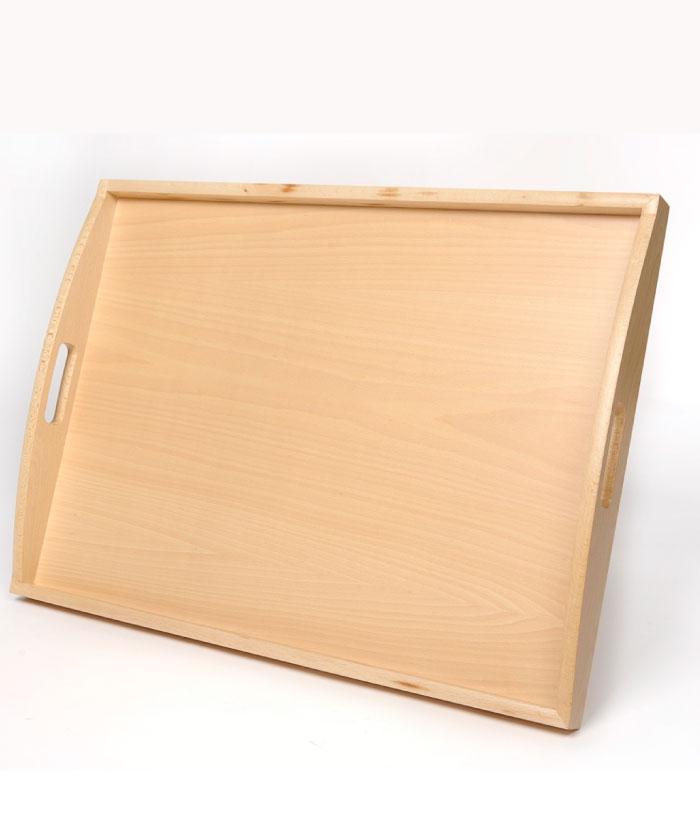 Bandeja de madera para hosteler a garc a hnos - Bandeja de madera ...