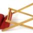 Interchangeable canvas for hammock