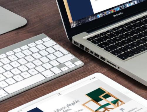 Nueva web de García Hermanos. Más productos, nuevo diseño