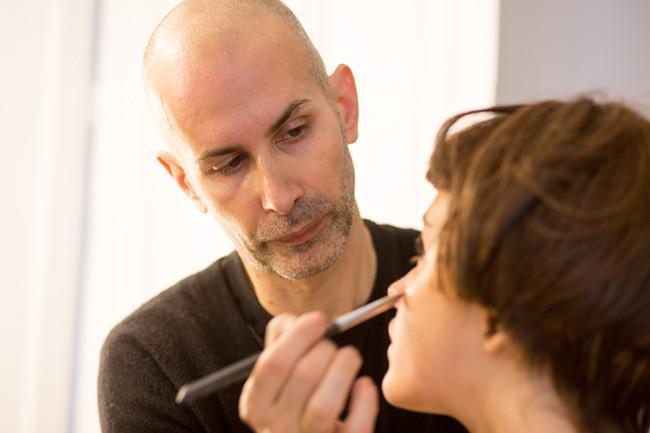 Escuela de Maquillaje de Mauro Saccoccini