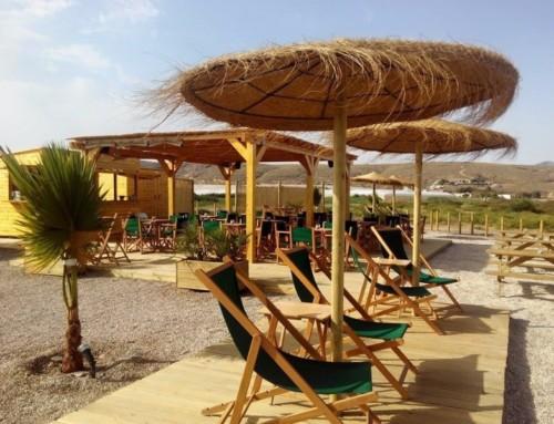¡Bienvenido verano! Especial mobiliario para chiringuitos y terrazas