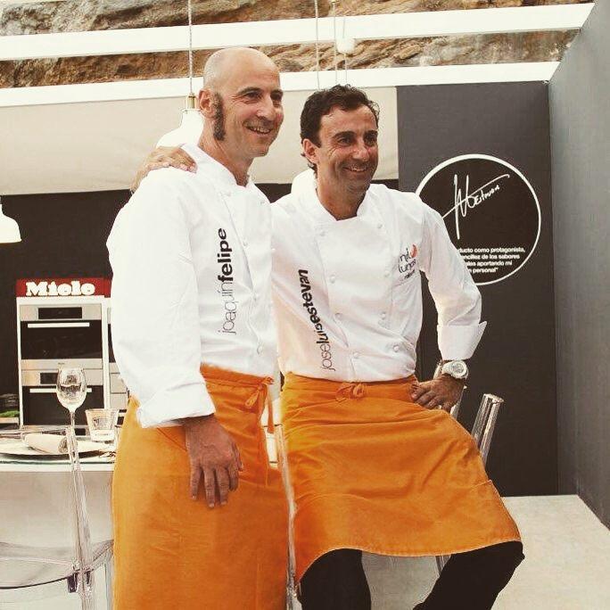 Chefs Mil Lunas