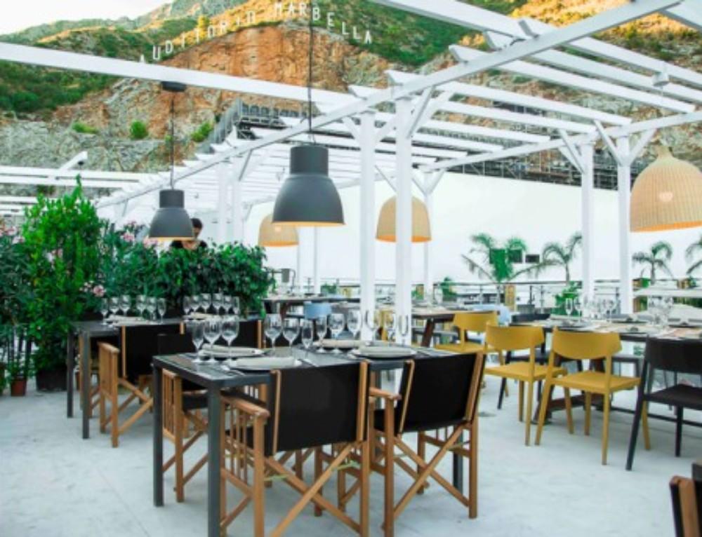 #GarciaProjects: Starlite Marbella