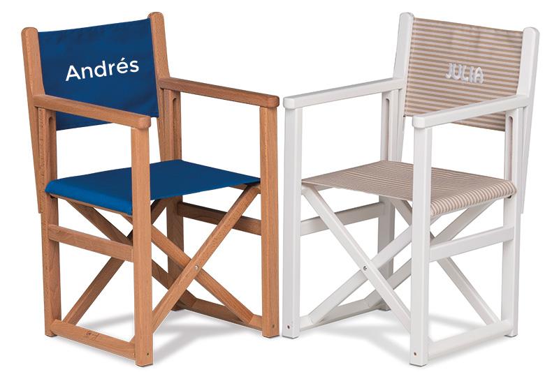 Muebles infantiles personalizables · García Hermanos